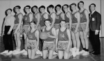 1965-66 Junior Boys Basketball