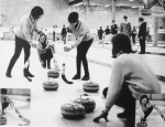 1969 Girls Curling Provincial Champions