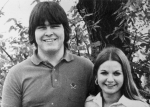1975 Mr. and Miss CentralMarlo Dunlop, Nicki Germaine