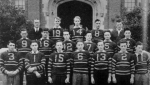 1939 Senior Rugby TeamCity Champions